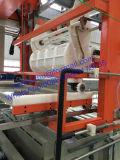 Zink-Zylinder-Überzug-Maschine für klopfende Schraube