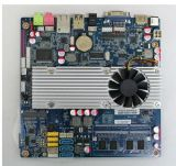 Mini-Itx Mainboard de los procesadores del dúo 45nm de Intel Core2