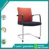 Büro-Besucher sitzt Gast-Stuhl-Sitzungssaal-Stuhl-roten Empfang-Stühlen vor