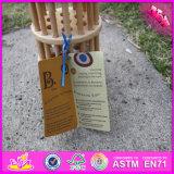 Игра игрушки оптового младенца 2016 деревянная, способ ягнится деревянная игра игрушки, игра W01A161 игрушки смешных детей деревянная