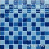 Mosaico della piscina, mattonelle della parete del mosaico, mosaico di cristallo (HSP301)
