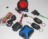 Sistema di allarme unidirezionale di alta classe dell'automobile