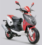Gas Motor Scooter com 4 Stoke 150cc Engine (Raptor YY150T-28C)