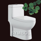 Amping туалета StFlush цельный (SS-TO2611)