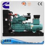 중국 100kw 작은 힘 엔진 디젤 엔진 생성