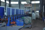 La fabbrica Dirigere-Fornisce la varia rete fissa del PVC