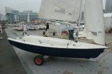 Zeilboot Rl580