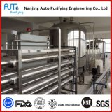 Osmose d'inversion industriel de traitement des eaux