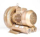 Ventilador de anel ventilador regenerativo de 3 fases de 5,5,5w de alta velocidade