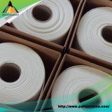 Materiais refratários de alta pureza / isolamento térmico Cobertura de fibra de cerâmica