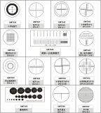 Accessorio-Micrometro del microscopio