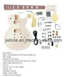 Unfertiger Soem-Gitarren-Satz