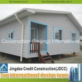 Fácil transporte e instalación de Prefab Edificio Acero