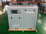 Compressor de ar variável do parafuso da velocidade - tipo da correia (CWB5.5A-VSD--CWB75A/W-VSD)