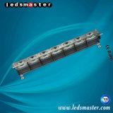 Indicatore luminoso di striscia di RGB di illuminazione della fase del LED 480W con il regolatore di DMX