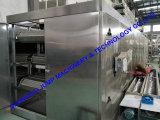Linha de produção alta tecnologia personalizada do atolamento/suco da fruta