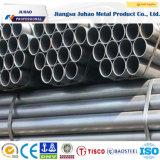 Matériel de construction en tube d'acier inoxydable décoratif de 304 degrés