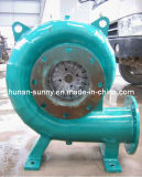 Mini (l'eau) hydro-électricité hydraulique Hydroturbine de générateur de turbine de Francis