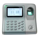 De biometrische Opkomst van de Tijd van de Vingerafdruk kenmerkt Desktop (bioSH-T2)