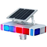 Lampeggiante solare luminoso eccellente del LED per la carreggiata