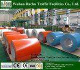 PPGI Prefabricado Prepainted Galvanized Iron Steel Coil