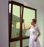 Fuxuan Neigung-dekoratives Flügelfenster-Aluminiumfenster (FX-W135)