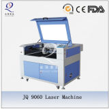 Snijder 60 Watts Dimen van de Laser van Co2: 90X60cm Goedgekeurd Ce