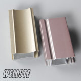 Het Profiel van het aluminium voor Deuren en Vensters