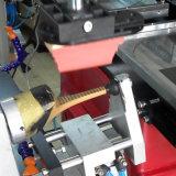 단화 발뒤꿈치에 기계를 인쇄하는 패드