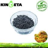 O carbono novo de Kingeta baseou o fertilizante orgânico para cultivar a estação 2017