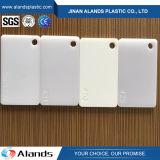 Feuille de plastique acrylique blanc Opal 425