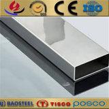 큰 직경 Tp430 스테인리스 사각 및 직사각형 관 가격