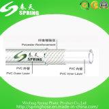 Migliore tubo flessibile di giardino di plastica di vendita del PVC di alta pressione