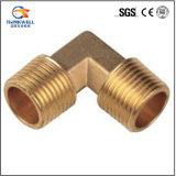 高品質は造られた銅の部品をカスタマイズした