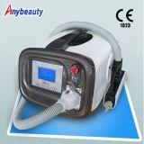 ND de Q-Commutateur : Équipement de beauté de déplacement de tatouage de laser de YAG (F4)