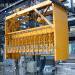 Linha de produção do bloco da gipsita (TF2015)