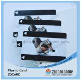 Printable смарт-карта магнитной нашивки PVC пустая