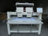 De Snelheid van de Machine van het Borduurwerk van Ricoma 1000spm Steek van de Ketting en de Steek van de Handdoek