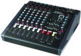 Bw-1202D Mixer met Macht Amplifeir