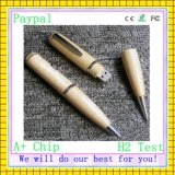 Pen Hot Selll pago de PayPal USB de Madera (GC-W88)