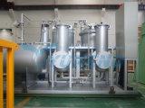Matériel pyrolytique de rebut de désodorisation de pétrole de pneu de Yuneng