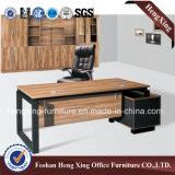 Vector de la oficina de encargado de la pierna del metal (HX-6M005)