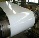 Bobina de aço de Suppling PPGI da fábrica com pintura de Nipónico