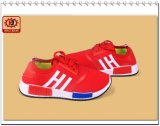 Neue heiße verkaufenkind-Schuh-Segeltuch-Schuhe
