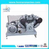 V tipo unidad marina de la correa del compresor de aire de 10bar para la venta