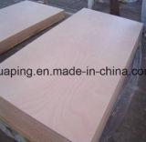 Madera contrachapada de Plywood/15mm/madera contrachapada de Okoume/madera contrachapada del pino/madera contrachapada del álamo