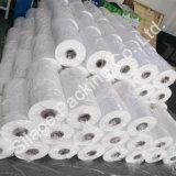 최신 판매 플라스틱 포장 필름, 감싸 잔디를 위한 LLDPE 사일로에 저항한 꼴 포장 필름, 네덜란드 가마니 플레스틱 필름