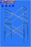 Gestell, Rahmen Scafflding Strichleiter und Weg durch Rahmen (FF-620B)