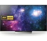 "In het groot Originele Hdr 55 "" LEIDENE Slimme 4k UltraHD LCD TV van TV Bravia"
