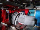 Presión hidráulica caja del alimento por Servo Drive máquina termoformadora (YXSF750 * 350)